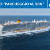 COSTA SMERALDA PARK 50%