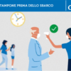 COSTA – tampone
