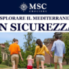 MSC ESUCRISONI SICURE